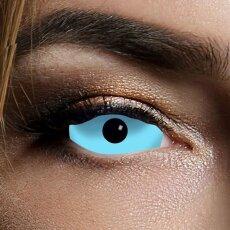 Kontaktlinsen Sclera Frozen Eye 6 Monate, 22mm